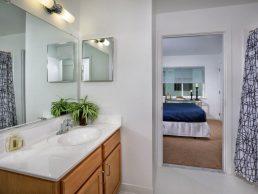Takoma Park apartments dc - bath
