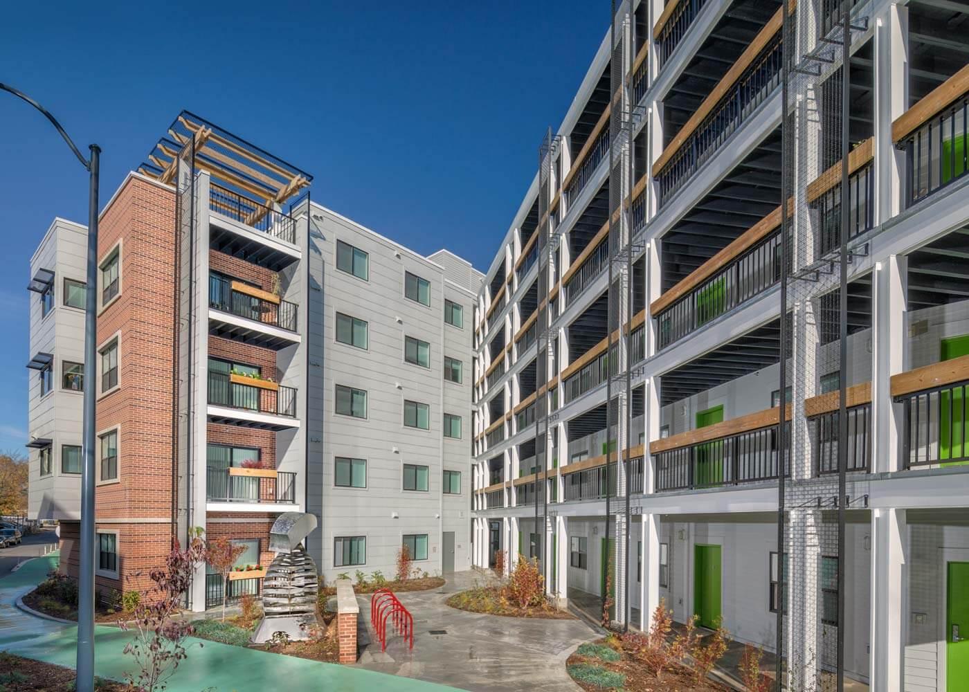 Takoma Place Apartments Dc
